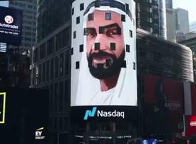 Video: Sheikh Zayed, UAE National Day get tribute on NASDAQ building in New York