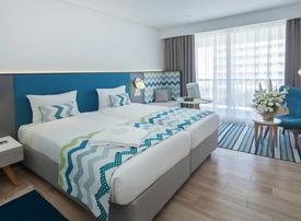 Hotel guest numbers rise 9 percent in Abu Dhabi