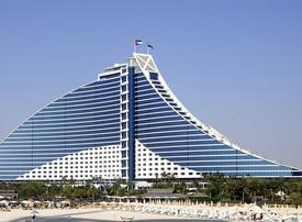 Jumeirah Beach Hotel to undergo 'significant makeover' in 2018