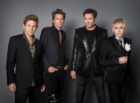 Duran Duran to headline Emirates Dubai Jazz Festival in February
