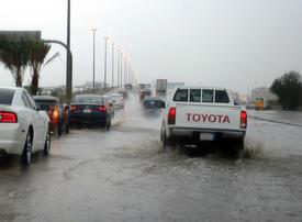 Floods kill seven people in Saudi Arabia