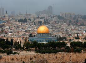 UAE joins in condemnation of US over Jerusalem decision