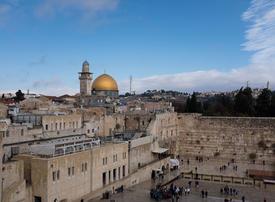 UN to vote Monday on measure rejecting US Jerusalem decision