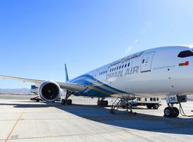 Oman Air unveils transformation plan