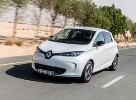 AW Rostamani to offer electric vehicles
