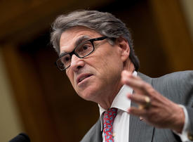 US ready to ship more gas to Middle East, says Perry