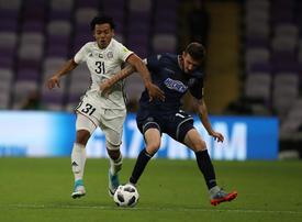 UAE's Al Jazira win in Club World Cup opener