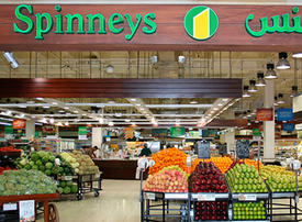 Spinneys exploring online grocery service possibilities