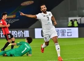 In pictures: Al Jazira defeat Urawa Reds in Club World Cup at Zayed Sports City Stadium in Abu Dhabi