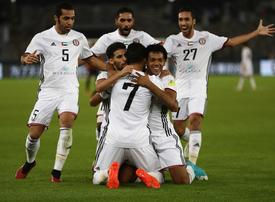 Al Jazira to play Spanish giants Real Madrid in Club World Cup semis