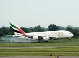 Emirates passengers suffer injuries during turbulence on Auckland flight
