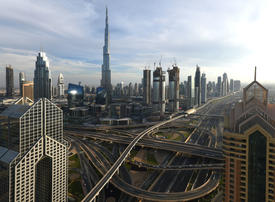 Average Dubai office rents soften by 4.3% in a year