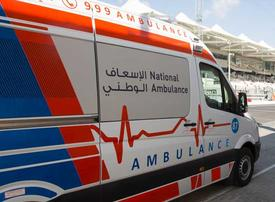 UAE increases fine for drivers not giving way to emergency vehicles