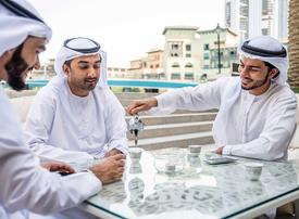 The challenges of finding a local UAE sponsor