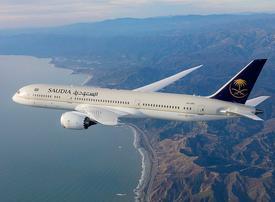 Saudia flight forced to return to Jeddah after tailstrike