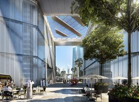 Gate Avenue at DIFC to reopen on June 1