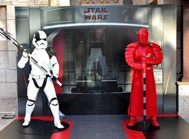 In pictures: Star Wars: The Last Jedi closes Dubai International Film Festival