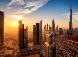 Dubai is the model of a modern MidEast economy