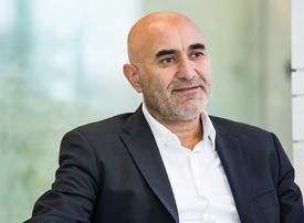Video: Ronaldo Mouchawar on the story behind Souq and Amazon