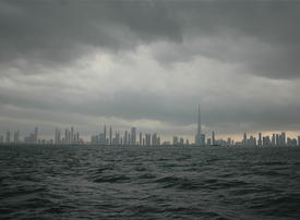 Thunder storms to hit UAE from Wednesday