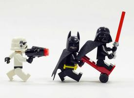 Learning from LEGO's brand rebuilding