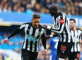 Abu Dhabi royal set to buy Newcastle United - report