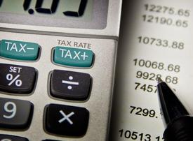 Handling supply and its components with online accounting software