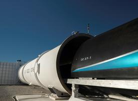 Virgin Hyperloop One gets DP World investment after rebuffing suitor