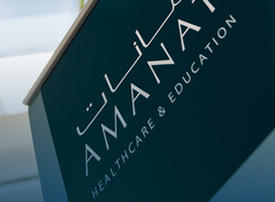 UAE's Amanat hires liquidity provider to boost share performance