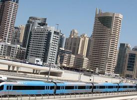 Nearly 5m people ride Dubai public transport over Eid holiday