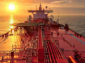 How Saudi Aramco is stepping up bid to be major LNG player