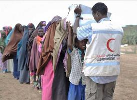 UAE world's largest donor of development aid, says OECD
