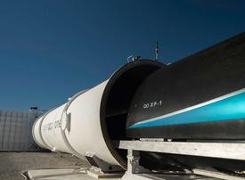 Indian state approves project status for DP World-backed hyperloop project