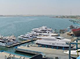 Over 1,000 yachts to gather for Dubai maritime New Year's celebration