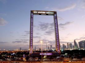 E-ticketing system launched for Dubai Frame to ease rush