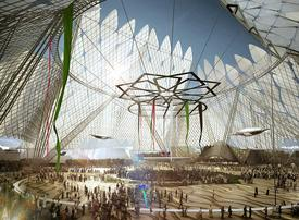 UK appoints judges to decide design for Expo 2020 Dubai pavilion