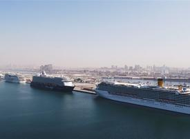 How Dubai is making an impact on global cruise tourism map