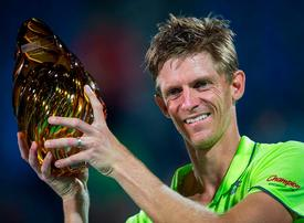 In pictures: 10th edition of the Mubadala World Tennis Championship
