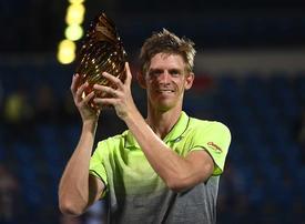 Anderson wins Mubadala World Tennis Championship