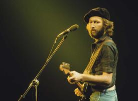 Eric Clapton documentary to screen at DIFF 365