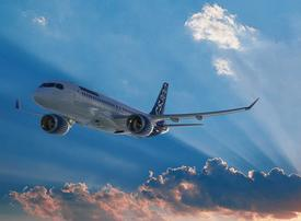 Egypt Air confirms first Bombardier C-Series order in 18 months