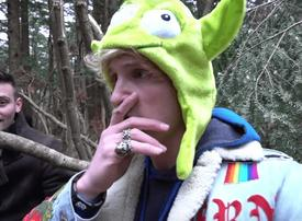Video - When Logan Paul went viral for the wrong reasons
