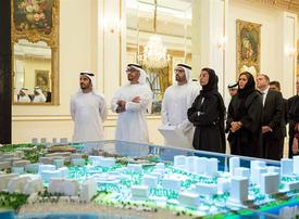 Video: Yas Island's big, bold expansion plans