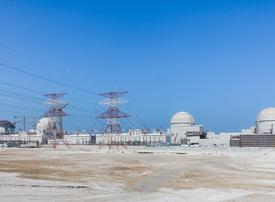 Fuel to be loaded into UAE's first nuclear reactor by end-Q1