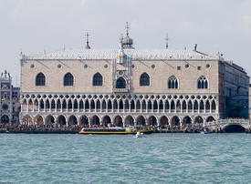 Qatari-owned jewels stolen in audacious Venice heist