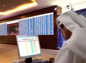 Gulf bonds have best month on record despite the oil slump