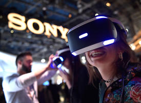 In pictures: CES 2018 kicks off in Las Vegas