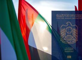 UAE grants citizenship to over 3,000 children