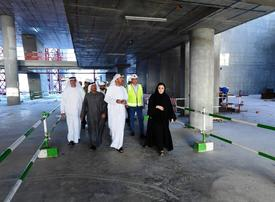 Dubai's new $270m library must open on schedule - official