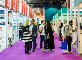 In pictures: Dubai World Trade Centre hosts 24th edition of the CABSAT